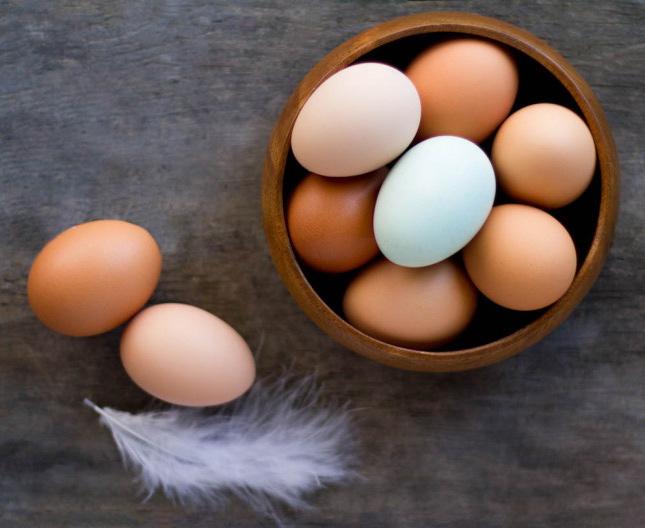 Farm-Eggs