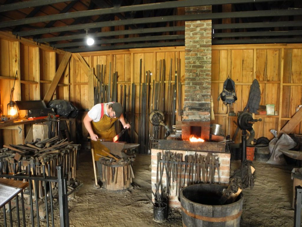blacksmith_museum
